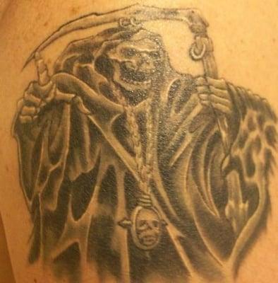 Reaper R.