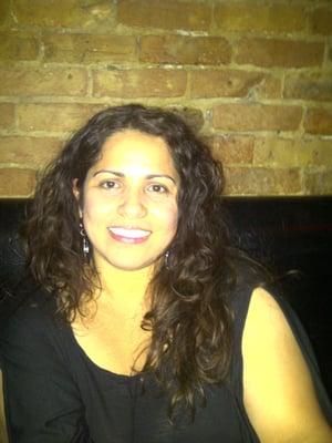 Marcella E.