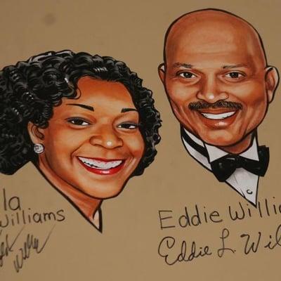 Eddie W.