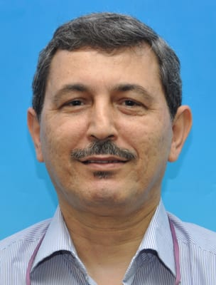 Mehdi R.