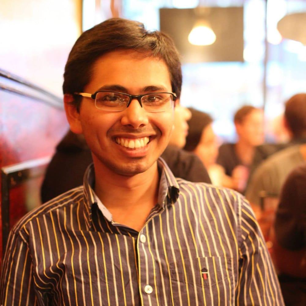 Swapnil S.'s profile photo