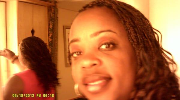 Sheree S.