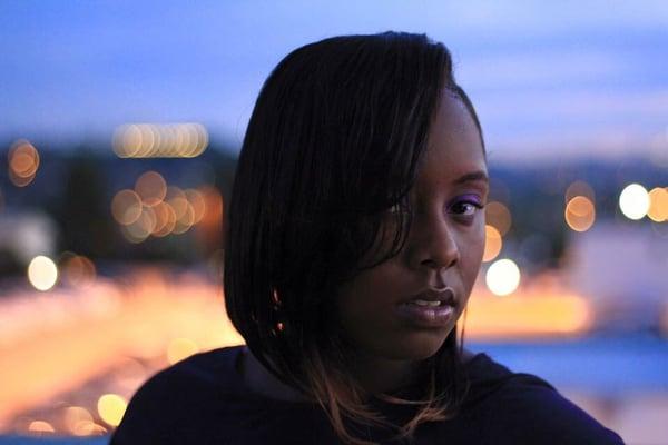 Ebony G.