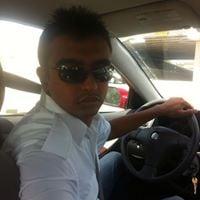 Harshal R.
