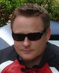Michael Paul H.