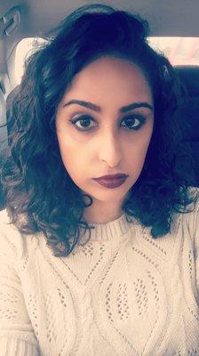 Priya W.