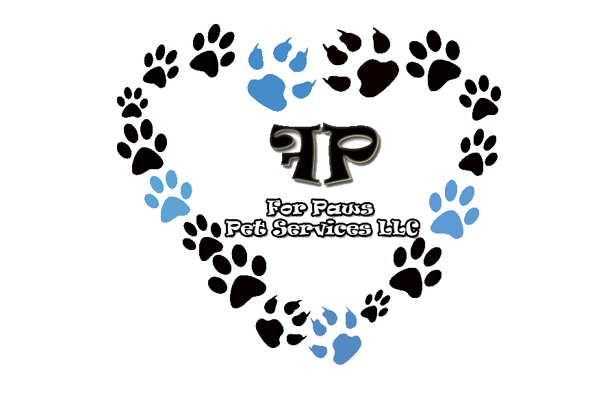 For Paws Pet Services Llc ..