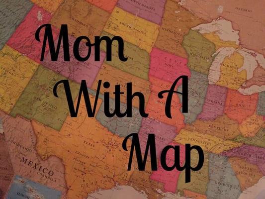 Mom With A Map N.