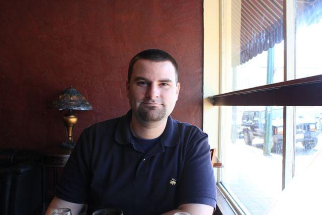 Chris R.'s Review