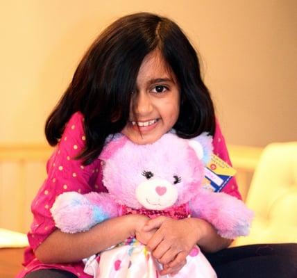 Radhika N.