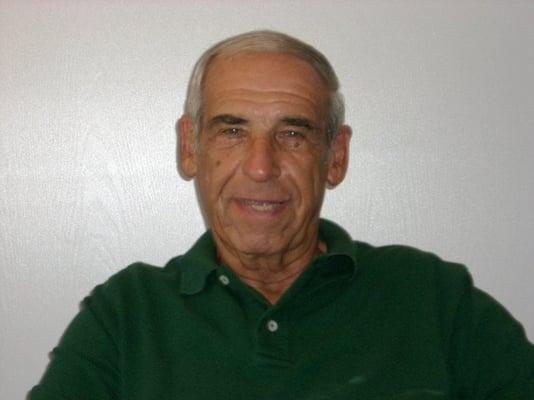 Hank W.