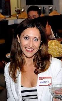 Mariam D.