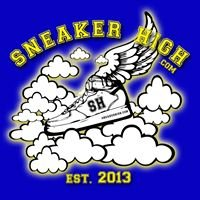Sneaker H.