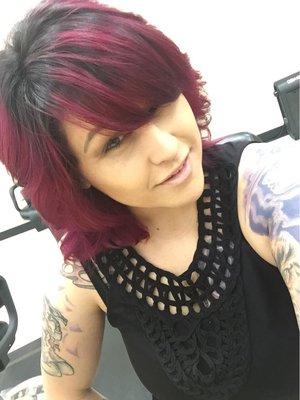 Alexandra B.