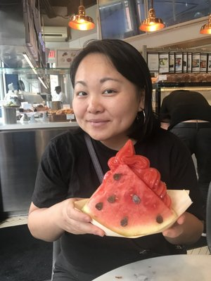 Julie Ying X.