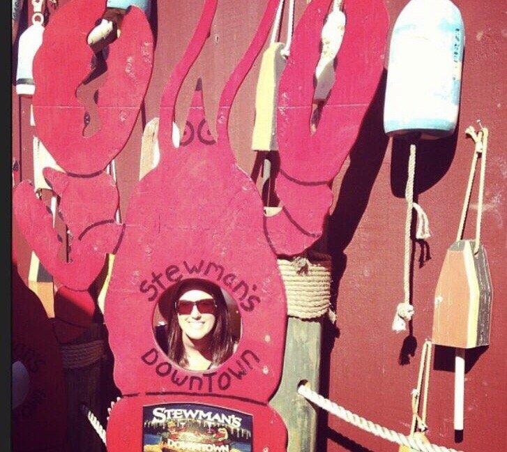 Kristin T.'s profile photo