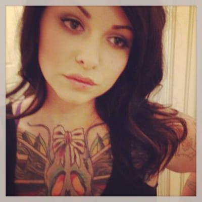 Shannon P.