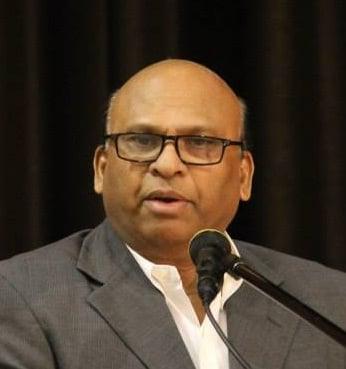 Madhavan N.