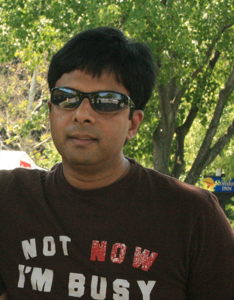 Balaji P.'s Review