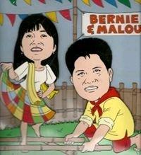 Bernie Marilou F.