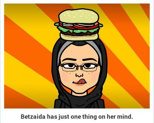 Betzaida A.