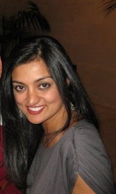 Shreya C.