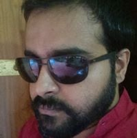 Manikandan P N.