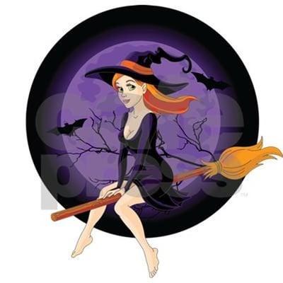 Witch E P.