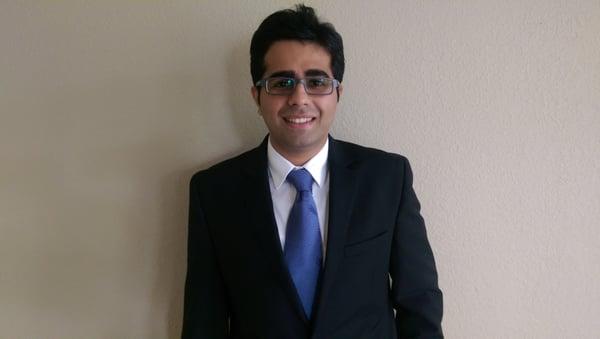 Mehul R.