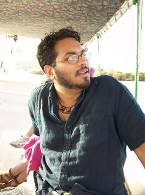 Nimesh R.