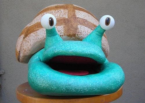 mollusk h.
