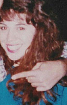 Gail Marie G.