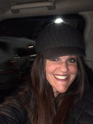 Kristen B.