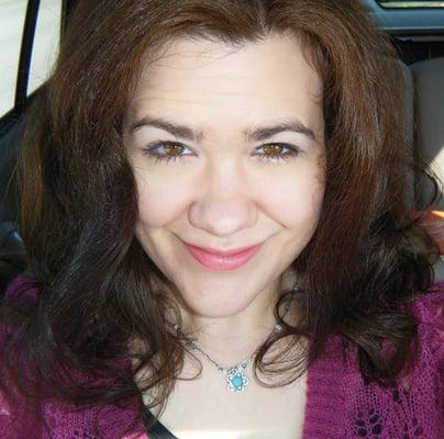 Rebecca F.