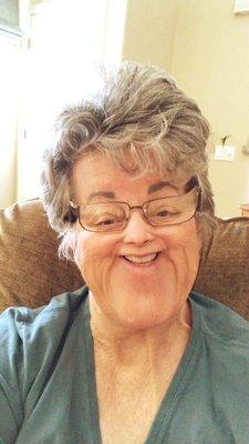 Auntie Pantry R.