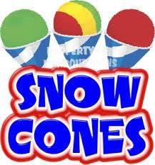 Snowcone S.