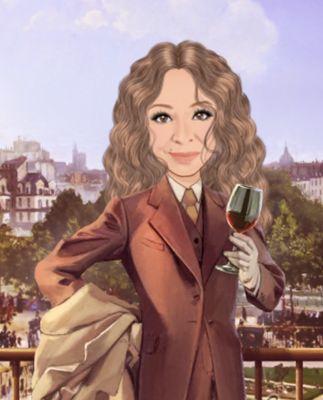 Gloria H.