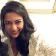 Rashida K.