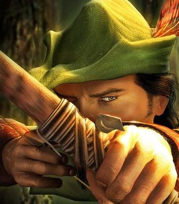 Robin Hood I.