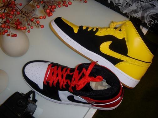 Nike S.