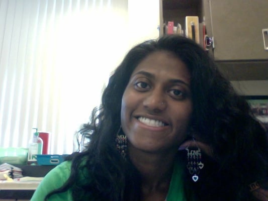 Priya Z.