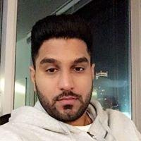 Ajaypal Singh B.
