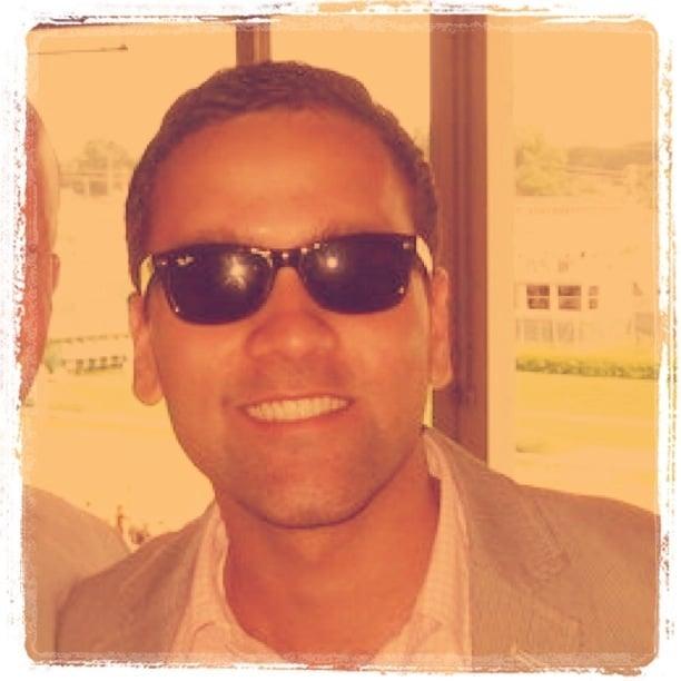 Profile image for Yelp user Jason R.