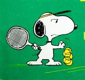 TennisBum P.