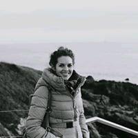 Larissa C.'s Review