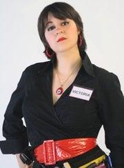 Victoria K.