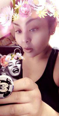 Chinita B.