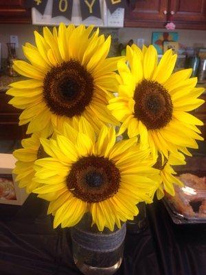 Sunflower M.