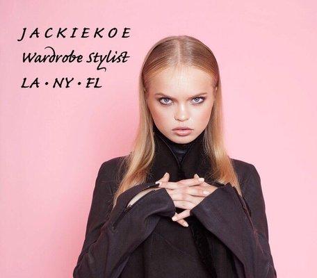 Jackie K.