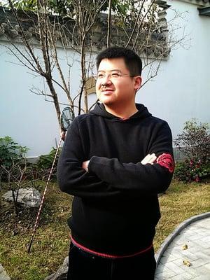 Yuwei J.